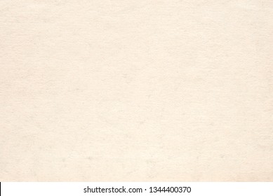 Beige recycled craft paper texture as background