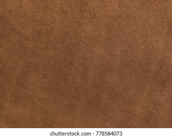 Beige suede leather background