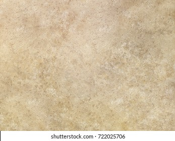 Beige tan travertine marble surface texture