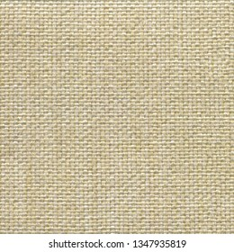 Beige textile textured background. Vintage detailed fashion background for designers and composing collages. Luxury textured genuine fabric of high and natural quality.