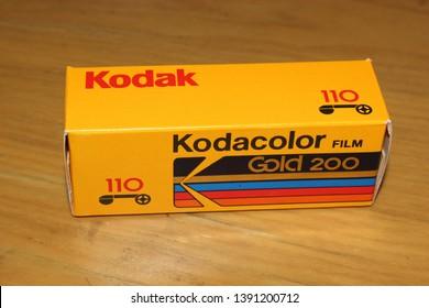 Imagenes Fotos De Stock Y Vectores Sobre Kodak Shutterstock