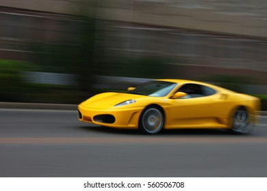 Coches Exposicion Images, Stock Photos & Vectors | Shutterstock