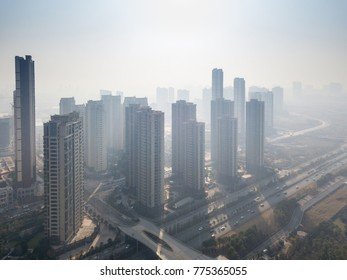 Beijing Smog and Air Pollution