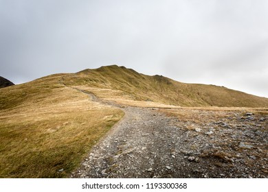 Beinn Ghlas is a mountain in the Southern Highlands of Scotland. It lies on the north shore of Loch Tay and is part of the Ben Lawers Range.
