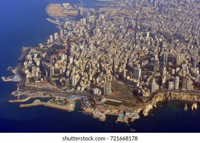 Beirut is the capital and largest city of Lebanon.