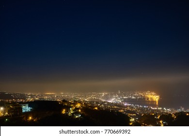 Beirut under the stars