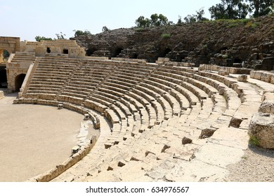 Beit She'an is a city in the north of Israel, located in the Jordan Valley