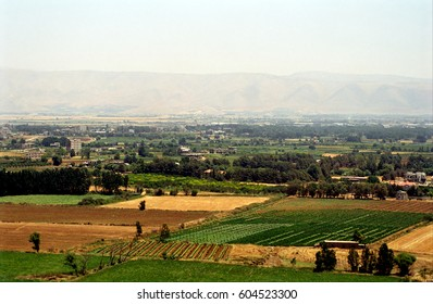 Bekaa Valley, Lebanon