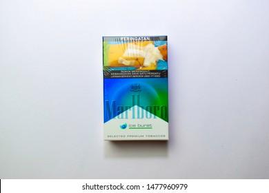 Marlboro Images, Stock Photos & Vectors | Shutterstock