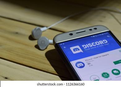 Voice Discord Images, Stock Photos & Vectors | Shutterstock