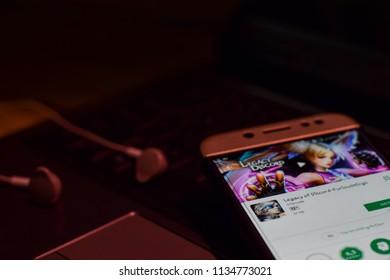Discord App Images, Stock Photos & Vectors | Shutterstock