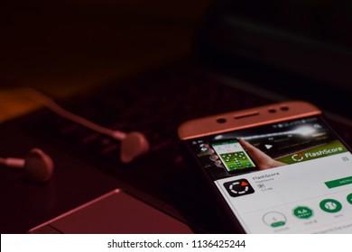 Flashscore Images, Stock Photos & Vectors | Shutterstock