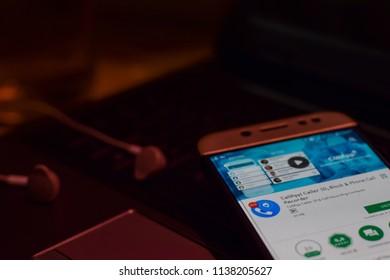 Block phone call | mobile phone blocker Peru