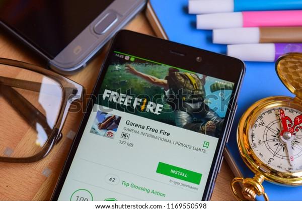 Free Fire Account Login