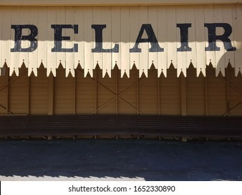 "Belair is a place in Adelaide South Australia. It has national park which is called by the place name itself ""Belair National Park"" which is 13 kilometers far from south of Adelaide city centre."