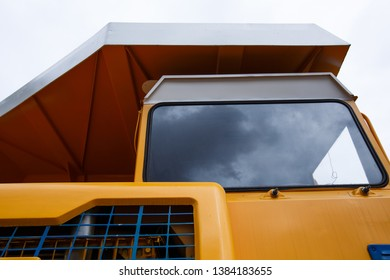 """Belarus April 10, 2019 """"BELAZ"""" - """"BELAZ-HOLDING"""" — the world's largest manufacturer of dump trucks of large and extra-large capacity, as well as other heavy transport equipment used in the mining and"""