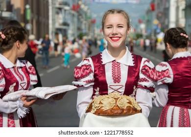Girls belarus 11 Reasons