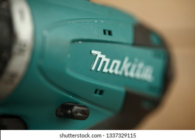 Makita Images, Stock Photos & Vectors | Shutterstock