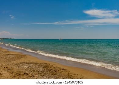 Belek Holiday Beach View