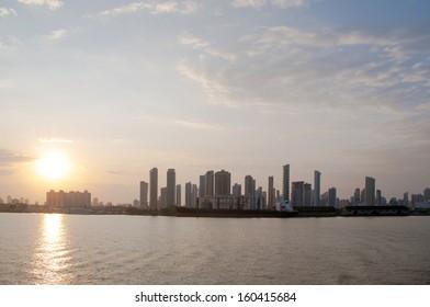 Belem City Brazil