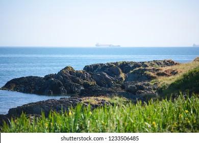 Belfast, North Antrim Coast, Ireland, Spain