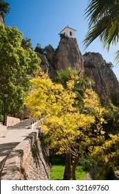 Belfry of Guadalest