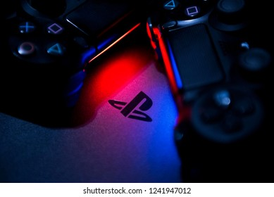 Playstation Images Stock Photos Vectors Shutterstock