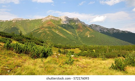 Belianske Tatras, Slovakia, Europe