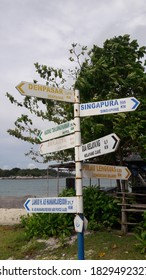 Belitung Islands Wonderful of Indonesia