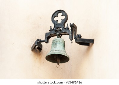Bell of a building
