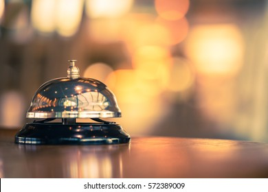 Bell call vintage service