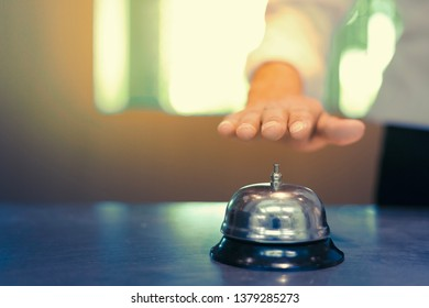 Bell of service