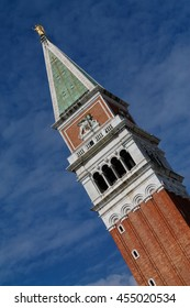 bell tower of Venice