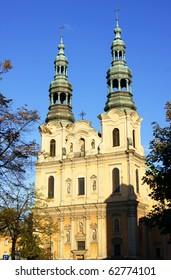bell tower,Poland