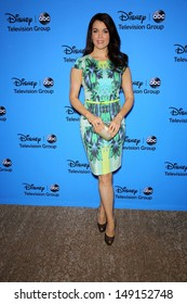 Bellamy Young at the Disney/ABC Summer 2013 TCA Press Tour, Beverly Hilton, Beverly Hills, CA 08-04-13