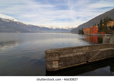 Bellano Italy, Lake Como