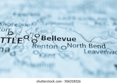 Bellevue, Washington, USA.
