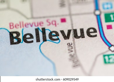 Bellevue. Washington. USA