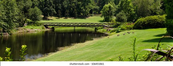 Bellingrath Gardens, Mobile Alabama