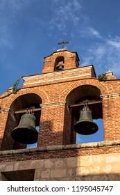 Bells - Basílica catedral de Santa María de la Encarnación Santo Domingo República Dominica