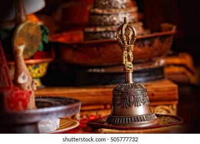 bells of the culture