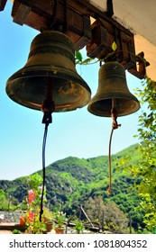bells from Mount Athos