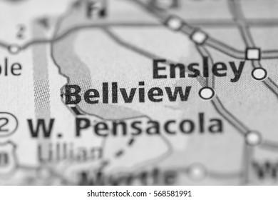 Bellview. Alabama. USA