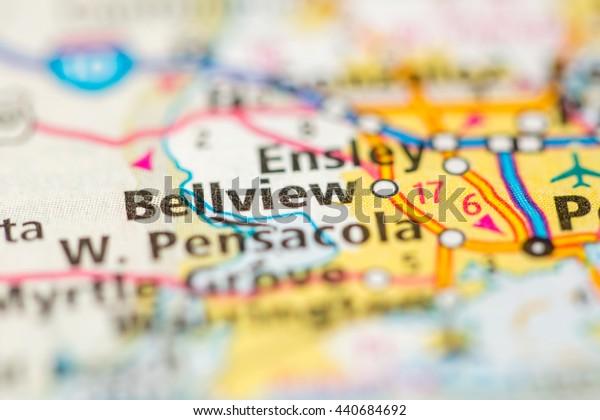 Bellview. Florida. USA