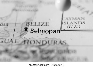 Belmopan, Belize.