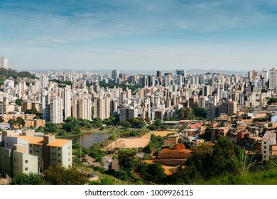 Belo Horizonte (meaning 'Beautiful Horizon' in Portuguese) is the sixth largest city in Brazil with 1.4 million inhabitants and is the capital of the South-eastern state of Minas Gerais, Brazil