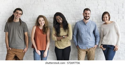 Belong together friends connection