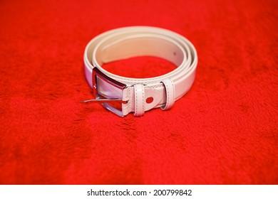 belt men's pants