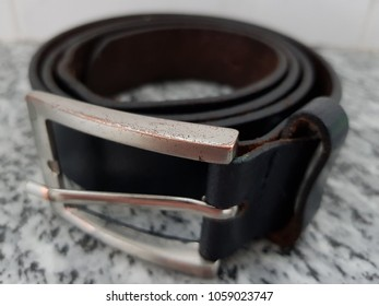 Belting belt buckle
