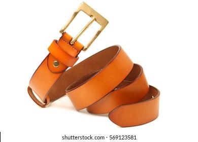 belts. belts on a background. belts. belts on background